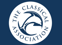 UK - Online Conference of the Classical Association, April 6-8 2021